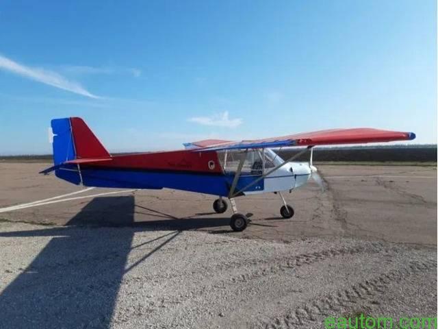 Самолет Sky Ranger - 1