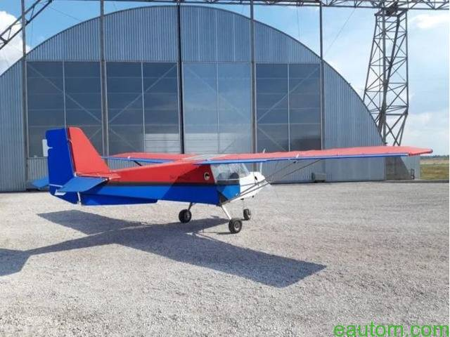 Самолет Sky Ranger - 2