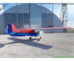 Самолет Sky Ranger - Фото 2