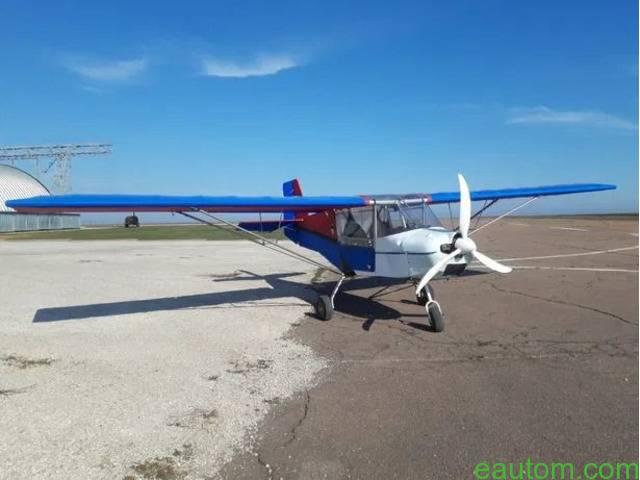Самолет Sky Ranger - 3