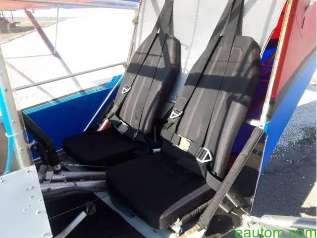 Самолет Sky Ranger - 4