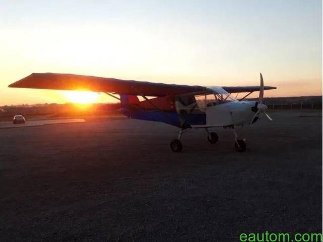 Самолет Sky Ranger - 5