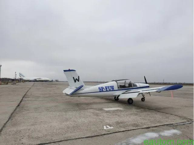 Продам самолет Socata Rallye MS880B - 3