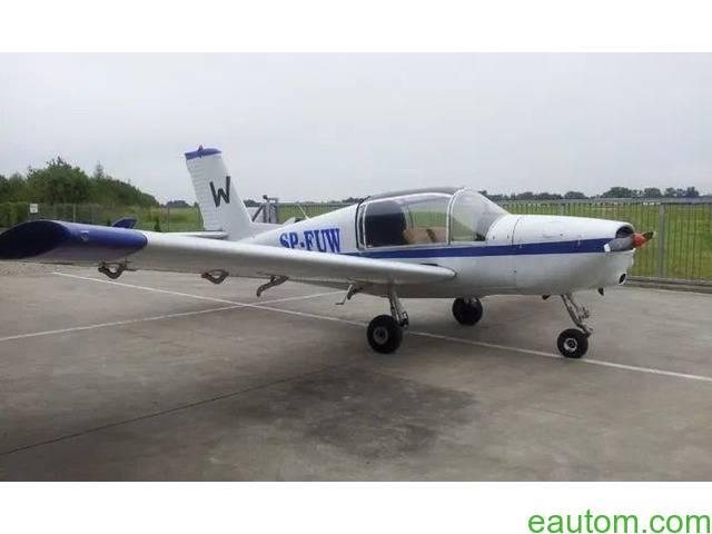 Продам самолет Socata Rallye MS880B - 6