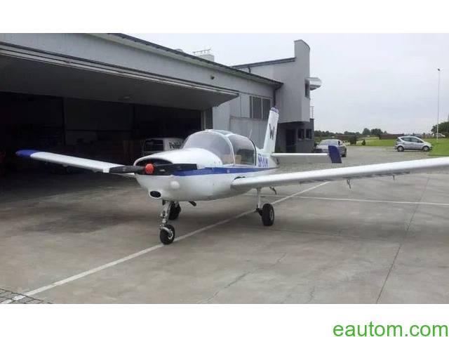 Продам самолет Socata Rallye MS880B - 9