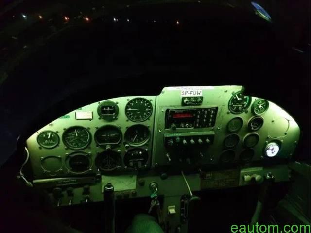 Продам самолет Socata Rallye MS880B - 10