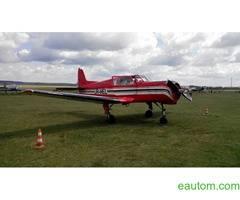 Самолет ЯК 18Т - Фото 1