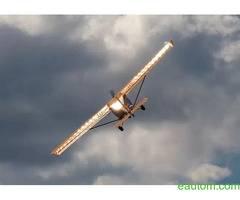 Самолет Аэропракт-22