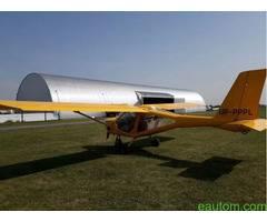 Самолет Аэропракт-22 - Фото 4