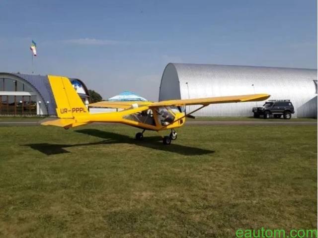 Самолет Аэропракт-22 - 5