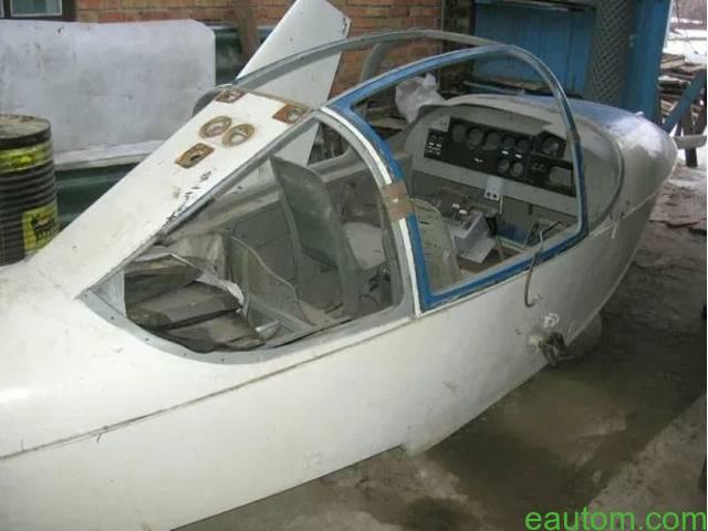 Гидросамолет - 3