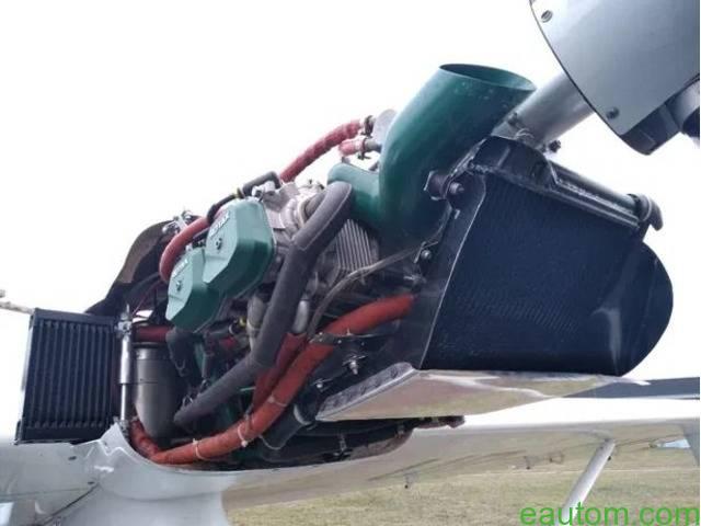 Аэропракт А-24 - 2