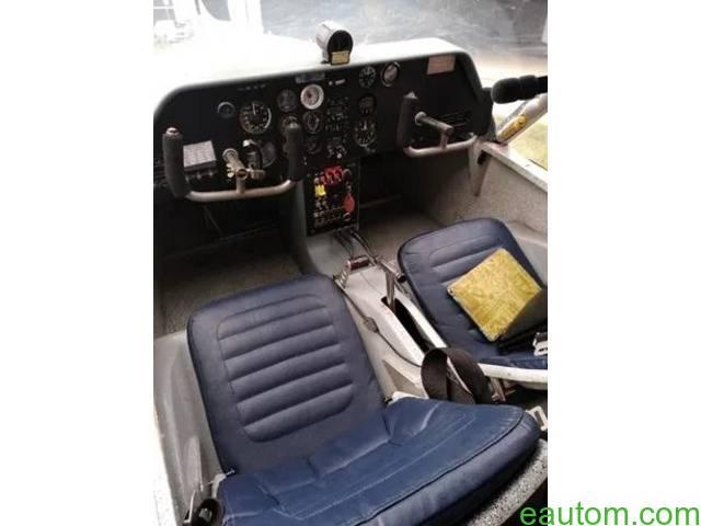 Аэропракт А-24 - 4