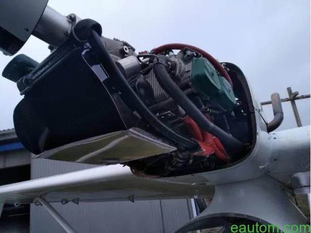 Аэропракт А-24 - 5
