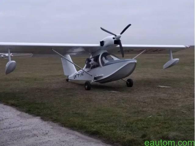 Аэропракт А-24 - 7