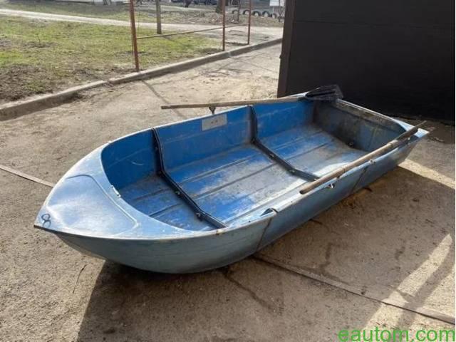 Лодки дюралевые - 6