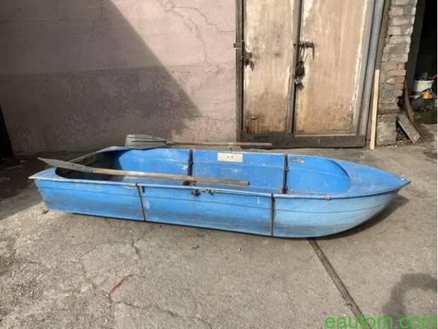 Лодки дюралевые - 7