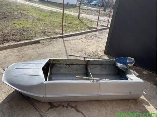 Лодки дюралевые - 8