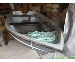 Продам лодку - Фото 1
