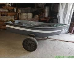 Продам лодку - Фото 2