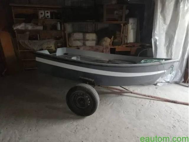 Продам лодку - 6