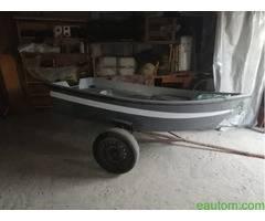 Продам лодку - Фото 6