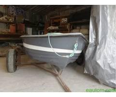 Продам лодку - Фото 7