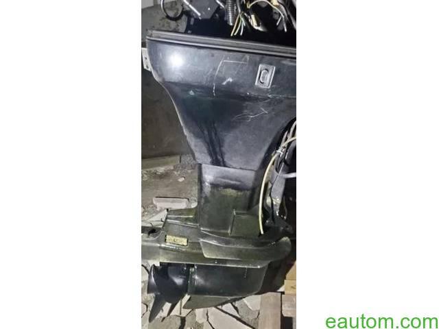 Подвесной мотор Mercury 125 (Yamaha) - 2
