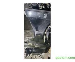 Подвесной мотор Mercury 125 (Yamaha) - Фото 2