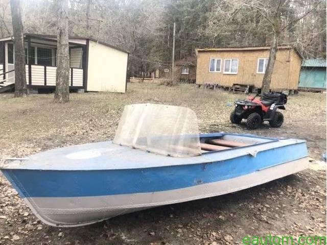 Продам классную лодку! Торг - 2