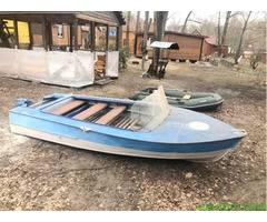 Продам классную лодку! Торг - Фото 6