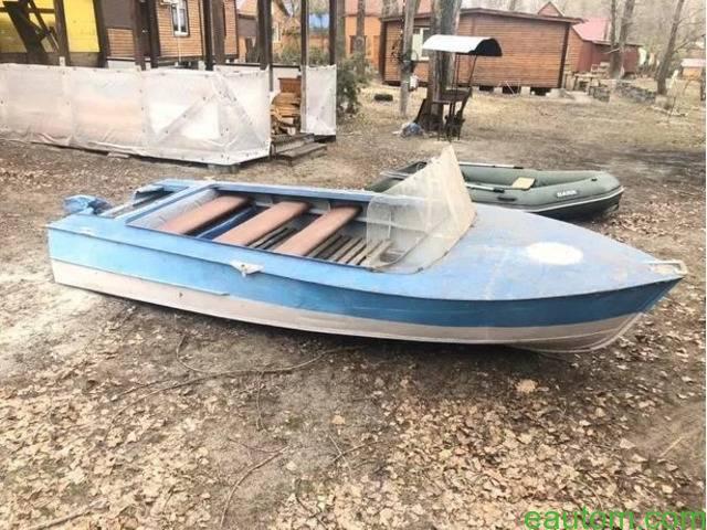 Продам классную лодку! Торг - 7