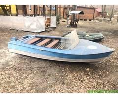 Продам классную лодку! Торг - Фото 7