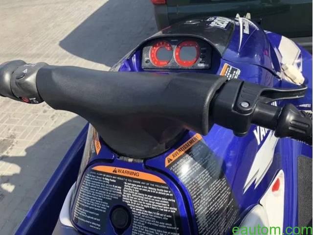 Yamaha gp 1200 - 1