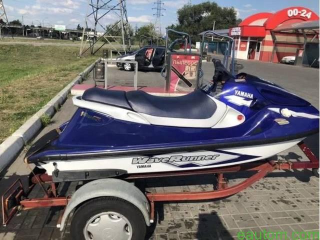 Yamaha gp 1200 - 4