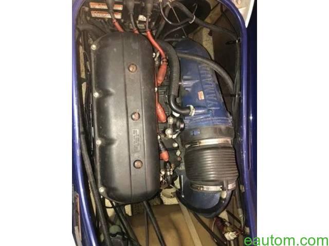 Yamaha gp 1200 - 5