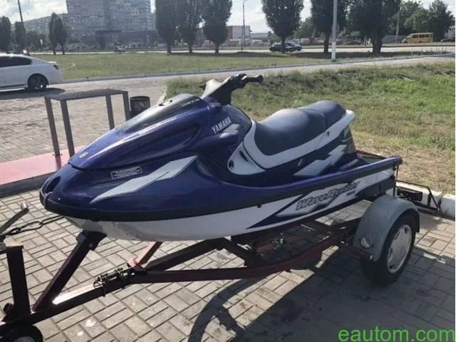 Yamaha gp 1200 - 10