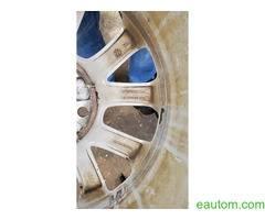 44* Продам ориг диски Volkswagen R16 5x112 Jetta Touran Caddy Passat - Фото 6