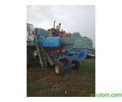 Продам комбайн Нива СК-5 - Фото 1