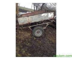 Продам прицеп к трактору - Фото 2