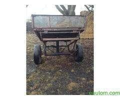 Продам прицеп к трактору - Фото 3