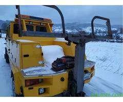 Iveco евакуатор часткового навантаження - Фото 2