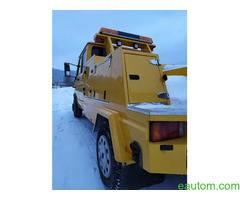 Iveco евакуатор часткового навантаження - Фото 6