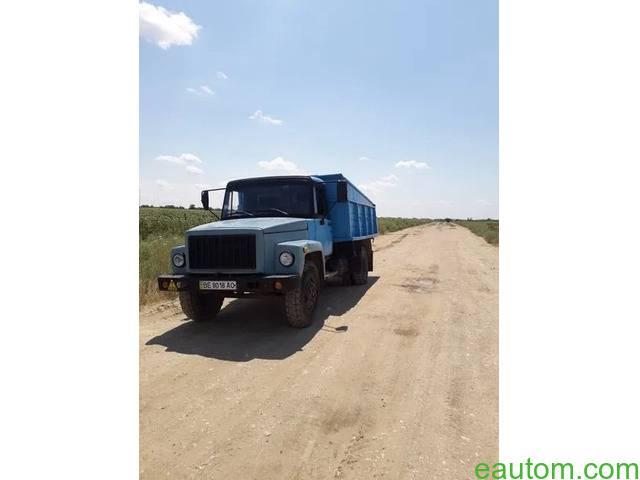 Продам Газ 3507 - 8