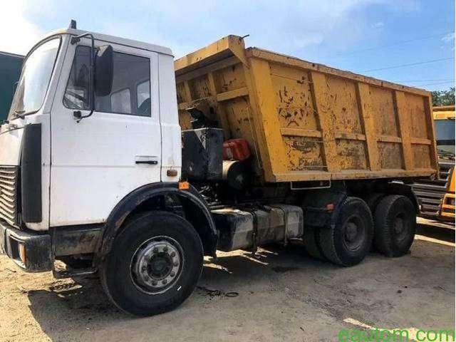 Продам МАЗ 551605 - 1