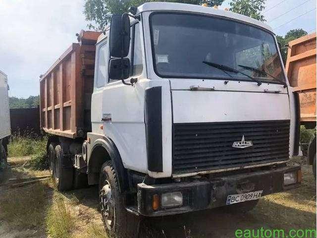 Продам МАЗ 551605 - 3