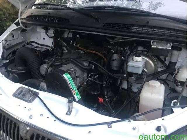 ГАЗ 3302 дизель самоскид - 10