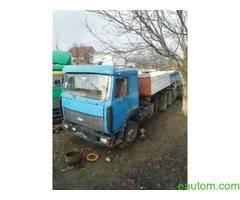 МАЗ 6303 Самосвал Колхозник - Фото 5