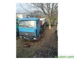 МАЗ 6303 Самосвал Колхозник - Фото 9