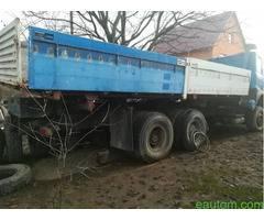 МАЗ 6303 Самосвал Колхозник - Фото 14